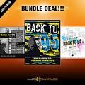 Back To 95 Bundle - Tools for UK Garage & House Music Production Download