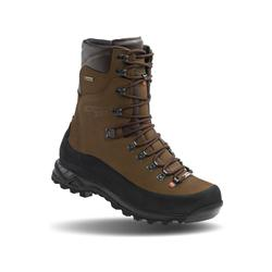 """Crispi Guide GTX 10"""" GORE-TEX Hunting Boots Leather Brown Men's"""
