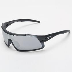 Tifosi Davos Sunglasses Matte Black Sunglasses