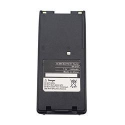 Karier BP-210N BP-209N BP-222N 7.2V 1800mAh Ni-MH Two Way Radio Battery for ICOM IC-A6 IC-V8 IC-U82 IC-F3GT IC-F21 IC-F30GT IC-F31GT IC-F40GT IC-F41GS
