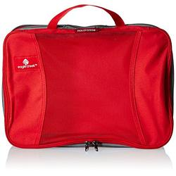eagle creek Pack-it Compression Cube Set, Red Fire, One Size