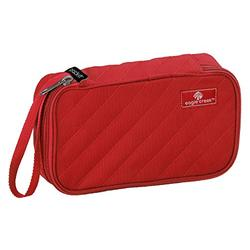 Eagle Creek Pack-it Original Quilted Quarter Cube-Extra Small, Red Fire, One Size