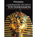 Les Derniers Secrets de Toutankhamon - 2 DVD - Discovery Channel