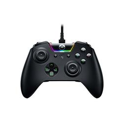 Razer Wolverine Tournament Edition Officially Licensed Xbox One Controller: 4 Remappable Multi-Function Buttons - Hair Trigger Mode - For PC, Xbox One, Xbox Series X & S - Black