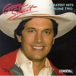 Greatest Hits Volume 2 [Us Import] by George Strait (1992-05-13)