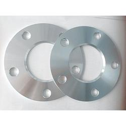 """NB-AERO Four Hub Centric Wheel Spacers Adapters 7MM or 7/25"""" Thickness 5 x 114.3mm Bolt Pattern 64.1mm Center Bore"""