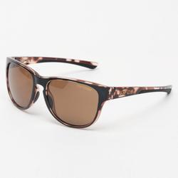 Tifosi Smoove Polarized Sunglasses Sunglasses Satin Black/Java Fade
