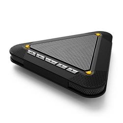 Tenveo A300 USB Conference Speakerphone, Conference Calls Speaker Conference Room Speakerphone (A300)