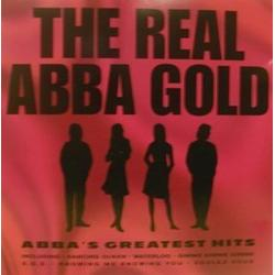 Abba Greatest Hits by Real Abba Gold (2007-10-30)