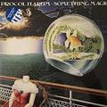 Something Magic(180g Limited Edition Blue Vinyl 2LP)