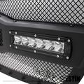Westin HDX LED Grille | Toyota Tundra 2014-2020 | 34-1075 | Textured Black | 1 Pack