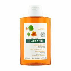 Klorane Antipelliculaire shampooing à la Capucine ml shampooing