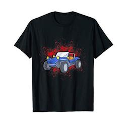 Dune Buggy Graphic Beach RC Car Truck Gift Men Women Kids T-Shirt
