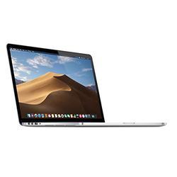 Apple MacBook Pro 15.4-Inch Retina Laptop Quad i7 2.5GHz / 16GB DDR3 Memory / 1TB SSD / Nvidia GeForce GT 750M 2GB Video / OS X Sierra / Thunderbolt / HDMI (Renewed)