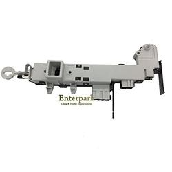 Global Products Washer Door Latch Lock Switch Assembly Compatible with KitchenAid 461970200692