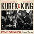 Fat Man's Shine Parlor by Blind Pig
