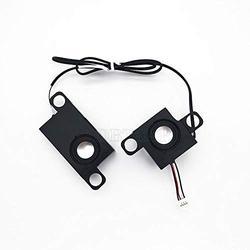 DBTLAP Laptop Speaker Compatible for DELL XPS L501X L502X Left and Right Set Subwoofer Speakers