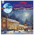 Ceaco National Lampoon's Christmas Vacation 300-piece Puzzle & Poster Set, Multicolor, OTHER