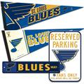 WinCraft St. Louis Blues Fan Cave Set