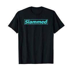 SLAMMED CAR | MUSCLE CAR JDM LOWRIDER TRUCK IMPORT T-Shirt