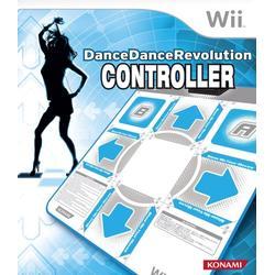 Wii Dance Dance Revolution Dance Pad Controller