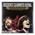 Creedence Clearwater Revival - Chronicle: The 20 Greatest Hits Vinyl Record, Multicolor