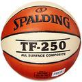 Spalding TF 250 basketball ball size 6 (28.5)