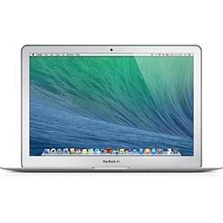 Apple MacBook Air MJVE2LL/A 13.3-Inch Laptop Intel Core i5 1.6GHz, 256GB Flash Drive, 8GB DDR3 Memory, OS X Yosemite (2015 VERSION) (Renewed)