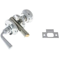 idh by St. Simons Solid Brass Storm Screen Door Latch in Gray, Size 1.31 H x 2.75 W x 1.18 D in   Wayfair 21250-026
