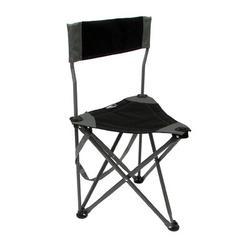 Travel Chair Ultimate Slacker Picnic Folding Camping Chair in Black, Size 30.0 H x 17.0 W x 15.0 D in   Wayfair 1489V2BK