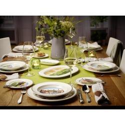Villeroy & Boch Design Naif 1.06-qt. Teapot Porcelain China/Ceramic in Blue/Green, Size 6.96 H x 5.97 W x 6.1 D in | Wayfair 1023370460