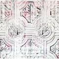 "Brayden Studio® Sudie Digital Floral Tiles 33' L x 20.8"" W Distressed Wallpaper Roll Vinyl in White | Wayfair 4C829514E74843B4B1907F28BC3576E0"