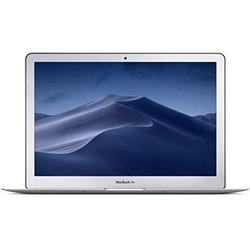 "Apple MacBook Air MD760LL/A Intel Core i7-4650U X2 1.7GHz 8GB 256GB SSD 13.3"", Silver (Renewed)"