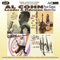 Four Classic Albums Plus (Cohn On The Saxophone / Mr Rhythm / The Jazz Workshop / A Mellow Bit Of Rhythm) by Al Cohn