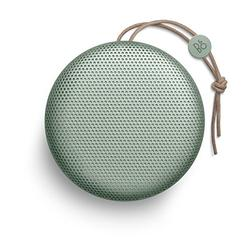 B&O Play A1 Portable Bluetooth Speaker, Aloe, One Size