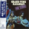 On Time by Grand Funk Railroad