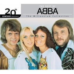 20th Century Masters - The Millennium Collection: The Best of ABBA (Eco-Friendly Packaging) by Abba (2007-01-30)