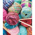 Springbok Puzzles Puzzles undefined - Knit Fit 1,000-Piece Puzzle