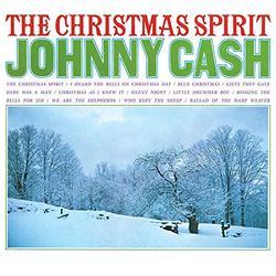 The Christmas Spirit (180 Gram Translucent Blue Audiophile Vinyl/Limited Edition/Gatefold Cover)