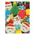 Springbok Puzzles Puzzles - Cookies & Christmas 1,000-Piece Puzzle