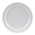 """GET DP-509-W 9"""" Melamine Dinner Plate, White"""
