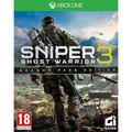 Sniper: Ghost Warrior 3 Season Pass Limited Edition for Xbox One rated M - Mature