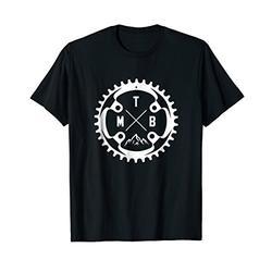 Mountain Bike Shirt MTB Downhill Biking Biker Gift