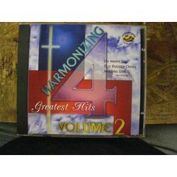 Harmonizing 4/Greatest Hits Volume 2