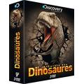 Coffret Dinosaures - 3 DVD - Discovery Channel