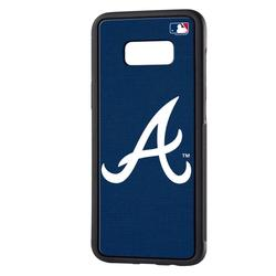 """Atlanta Braves Bump Samsung Galaxy Phone Case"""