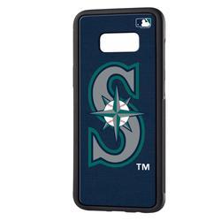"""Seattle Mariners Bump Samsung Galaxy Phone Case"""