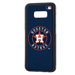 """Houston Astros Bump Samsung Galaxy Phone Case"""