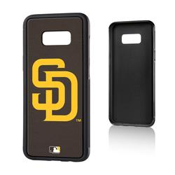 """San Diego Padres Bump Samsung Galaxy Phone Case"""