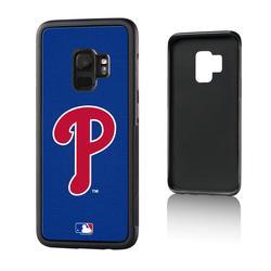 """Philadelphia Phillies Bump Samsung Galaxy Phone Case"""